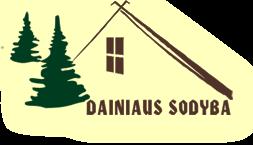 Dainiaus Sodyba